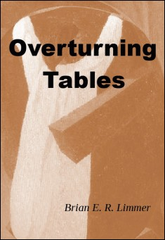 Boo cover: Overturning Tables