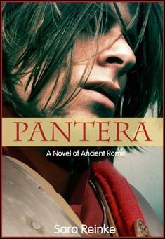 Pantera by Sara Reinke