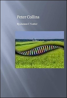 Peter Collins by James Nutter