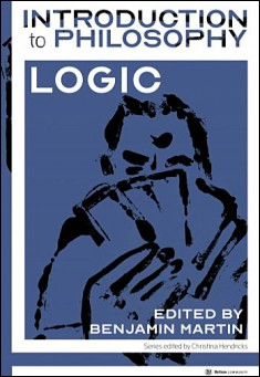 Book cover: Introduction to Philosophy: Logic