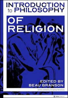 Book cover: Introduction to Philosophy: Religion