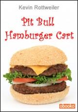 pit-bull-hamburger-cart-rottweiler