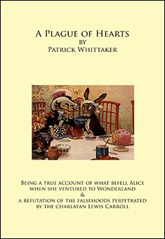 A Plague of Hearts by Patrick Whittaker