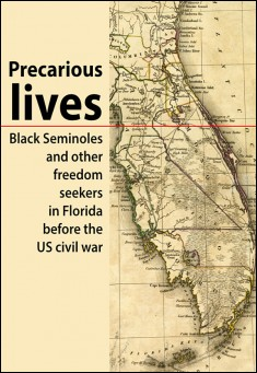 Book cover: Precarious lives