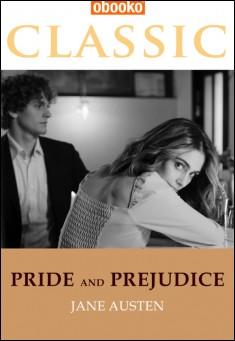 Book cover: Pride and Prejudice