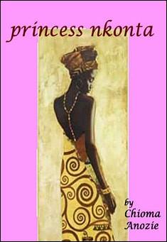 Princess Nkonta by Azita Crerar