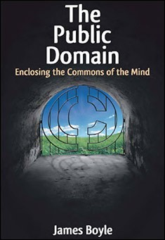 The Public Domain by James Boyle