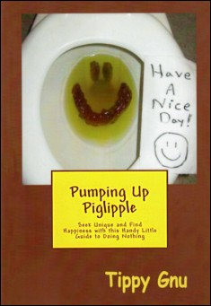 Book cover: Pumping Up Piglipple