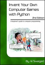 python-sweigart