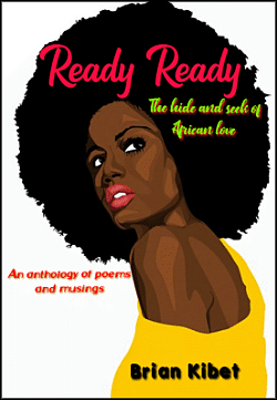 Book cover: Ready Ready