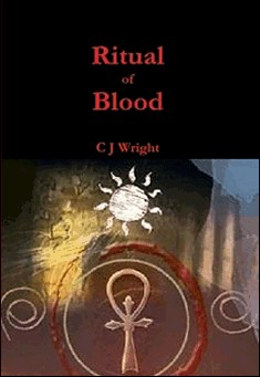 Ritual of Blood by C J Wright