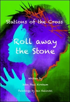 Book cover: Roll Away The Stone