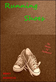 Running Shoes by Wendy Maddocks