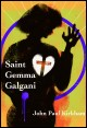 Book cover:  Saint Gemma Galgani