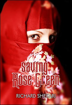 Saving Rose Green. By Richard Shekari