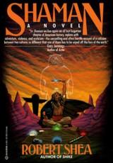 shaman-robert-shea