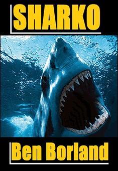 Sharko by Ben Borland