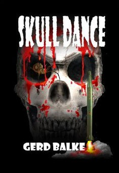 Skull Dance by Gerd Balke