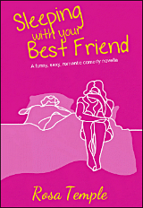 Book cover: Sleeping With Your Best Friend
