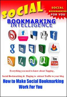 Social Bookmarking Intelligence by Laura Maya
