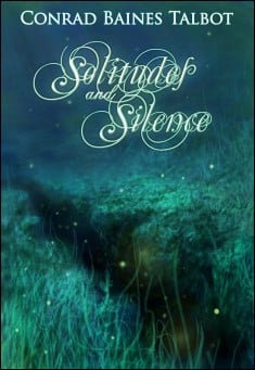 Book cover: Solitudes and Silence