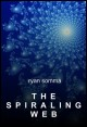 Book cover: The Spiraling Web
