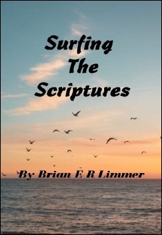 Book cover: Surfing the Scriptures