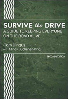 Book cover: Survive the Drive