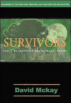 Survivors By David Mckay