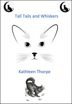 Book cover: Tall Tails and Whiskers
