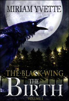 Book cover: The Birth