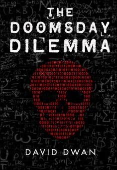 Book cover: The Doomsday Dilemma