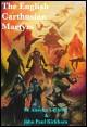Book Cover: The English Carthusian Martyrs