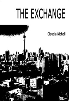 The Exchange by Claudia Nicholl
