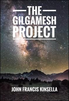 Book cover: The  Gilgamesh Project