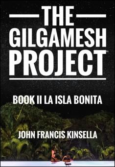 Book cover: La Isla Bonita
