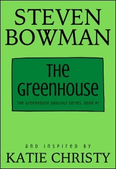 Book cover: The Greenhouse