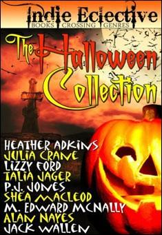 The Halloween Collection by Indie Eclective