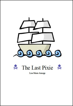 The Last Pixie by Lisa Arnopp