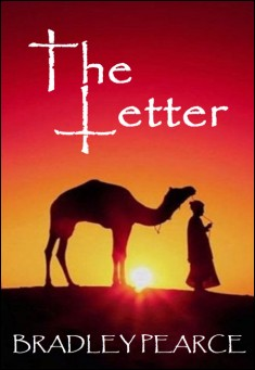 Book cover: The Letter