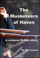 the-musketeers-of-haven-a-science-fiction-story