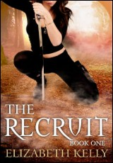 the-recruit-book-one
