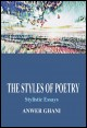 Book cover:  The Styles of  Poetry