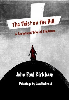 Book cover: The Thief on The Hill