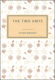 Book cover: The Two Amys