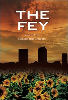 The Fey by Claudia Hall Christian