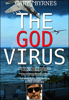 The God Virus by Gary J Byrnes
