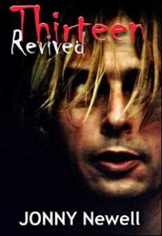 Book cover: Thirteen Revived