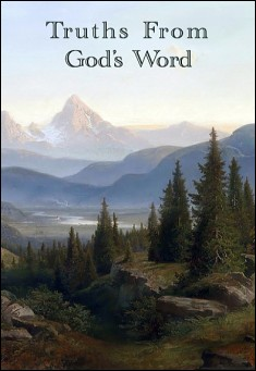 Book cover: Truths From God's Word