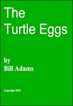 The Turtle Eggs by Bill Adams
